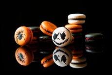 Scary Macarons
