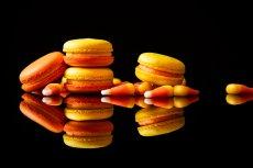 Macarons for Halloween
