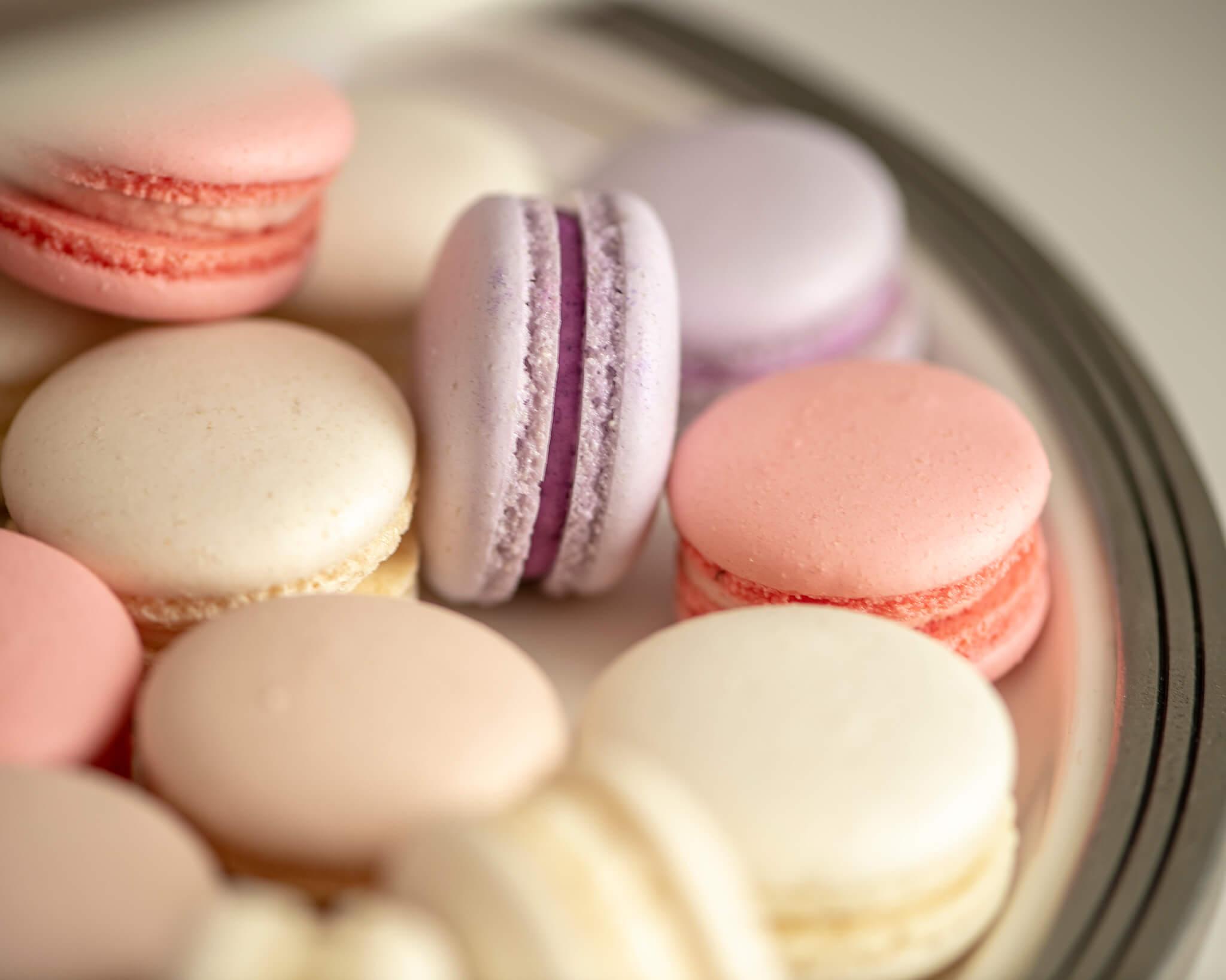 Simply Perfect Macaron Recipe