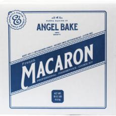 Professional French Macaron Baking Mix