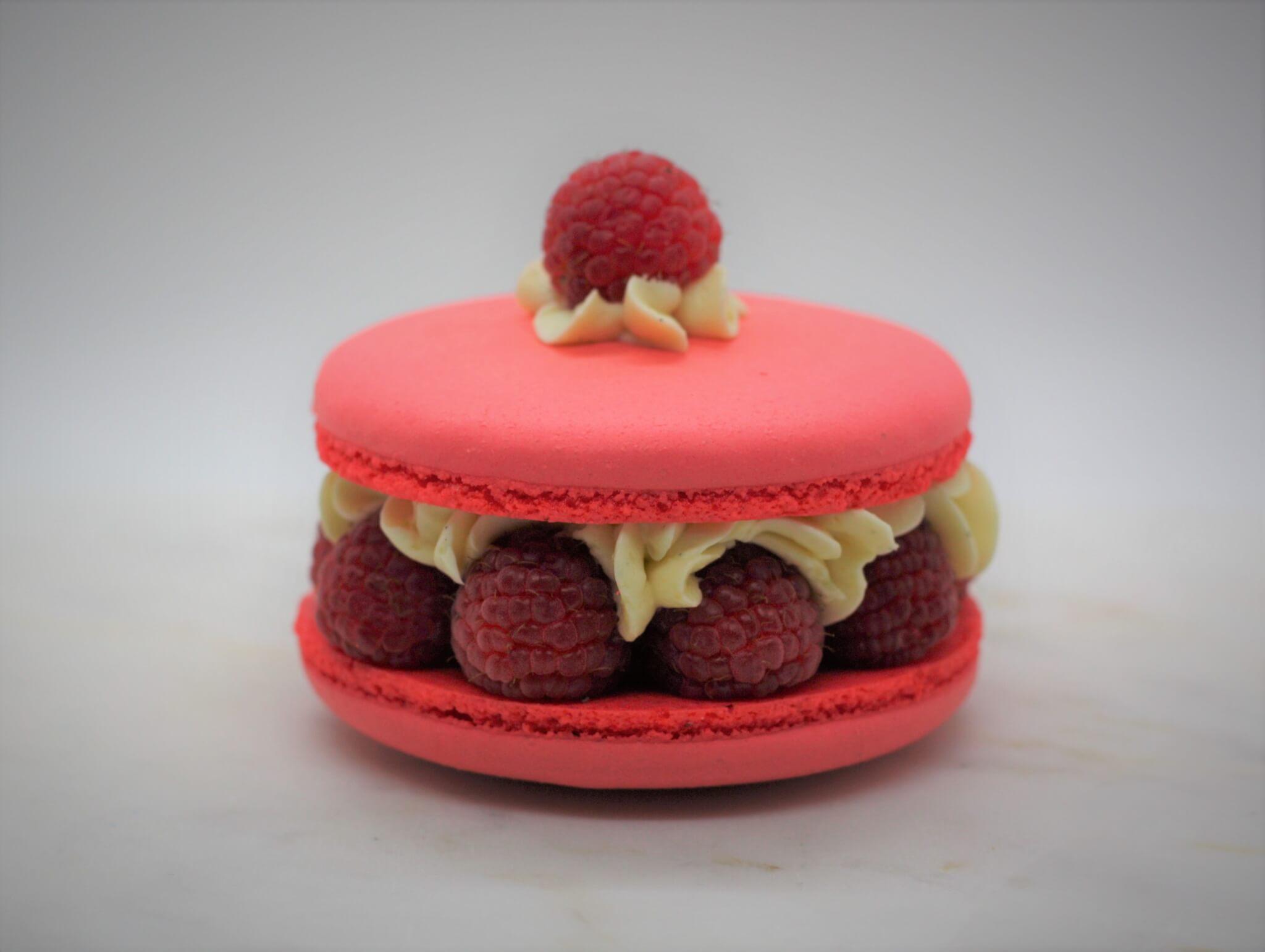 Sizing French Macaron Shells